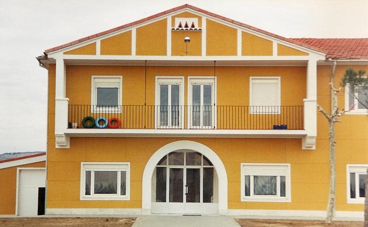 Decolara integral s l - Color paredes casa ...